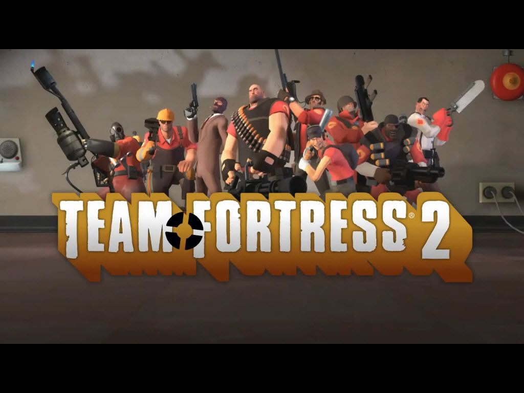 team fortress meet the trailers